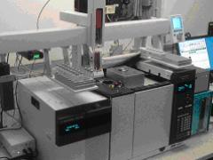 eTrap im Agilent 7890B GC mit MSD 5977 und LHX PAL